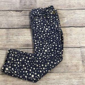 Mini Boden Star Jeans